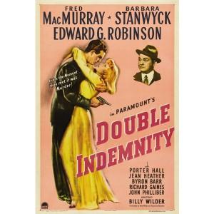 Double Indemnity (1944) (Vietsub) - Bồi Thường Gấp Đôi