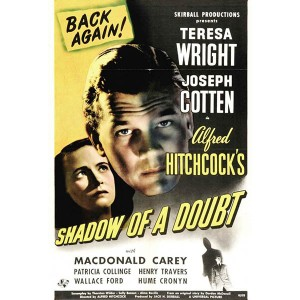 Shadow Of A Doubt (1943) (Vietsub) - Bóng Tối Hoài Nghi