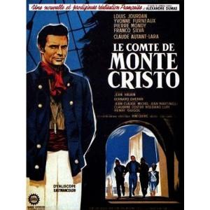 Bá Tước Monte Cristo (1961) (Vietsub)