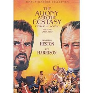 The Agony And The Ecstasy (1965) (Vietsub) - Bức Tranh Thiên Chúa