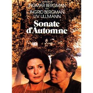 Autumn Sonata (1978) (Vietsub) - Bản Xô Nát Mùa Thu