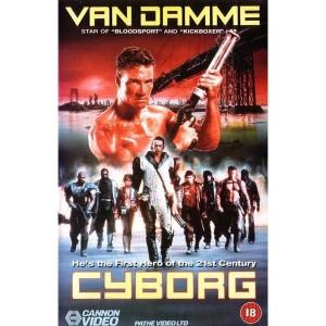 Cyborg (1989) (Vietsub)