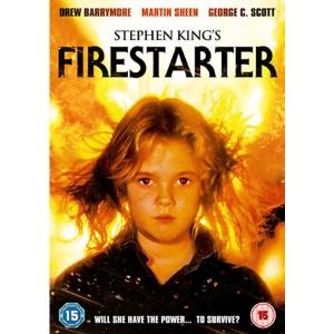 Firestarter (1984) (Vietsub) - Cô Bé Có Đôi Mắt Phóng Lửa
