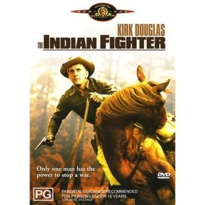 The Indian Fighter (1955) (Vietsub) - Chiến Binh Da Đỏ