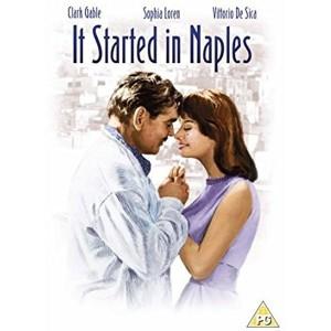 It Started In Naples (1960) (Vietsub) - Chuyện Bắt Đầu Ở Naples