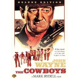 The Cowboys (1972) (Vietsub) - Cao Bồi Nhí