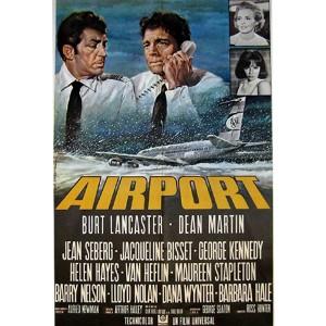 Airport (1970) (Vietsub) - Chuyến Bay Nghẹt Thở