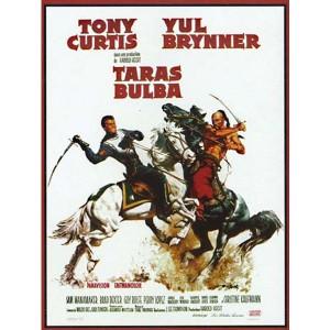 Taras Bulba (1962) (Vietsub) - Chiến Binh Taras Bulba