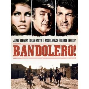 Bandolero (1968) (Vietsub) - Cướp Cạn