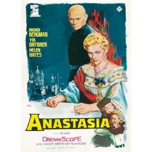 Anastasia (1956) (Vietsub) - Công Chúa Anastasia
