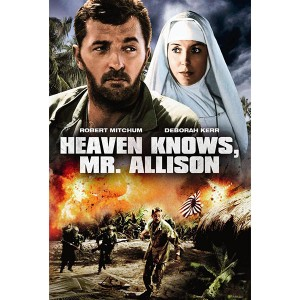 Heaven Knows Mr Allison (1957) (Vietsub) - Chỉ Có Chúa Biết