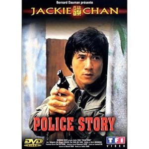 Police Story (1985) (Vietsub) - Câu Chuyện Cảnh Sát 1,2,3