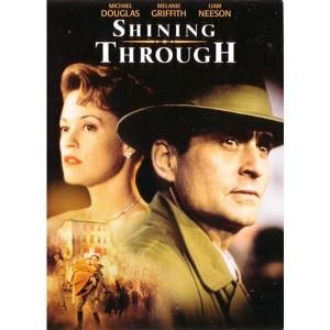Shining Through (1992) (Vietsub) - Câu Chuyện Một Điệp Viên