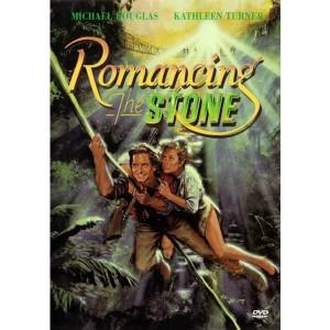 Romancing the Stone (1984) (Vietsub) - Câu Chuyện Ngọc Lục Bảo