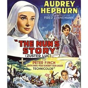 The Nun's Story (1959) (Vietsub) - Câu Chuyện Người Nữ Tu