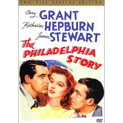 The Philadelphia Story (1940) (Vietsub) - Câu Chuyện Philadelphia