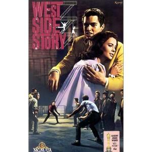 West Side Story (1961) (Vietsub)  - Câu Chuyện Phía Tây