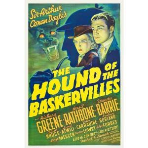 The Hound Of Baskervilles (1939) (Thuyết Minh) - Con Chó Săn Của Dòng Họ Baskervilles