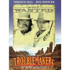 Troublemakers (1994) (Vietsub) - Cuộc Chiến Trước Giáng Sinh