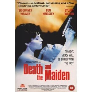 Death And The Maiden (1994) (Vietsub) - Cái Chết Và Sự Quyến Rũ
