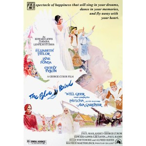 The Blue Bird (1976) - Con Chim Xanh