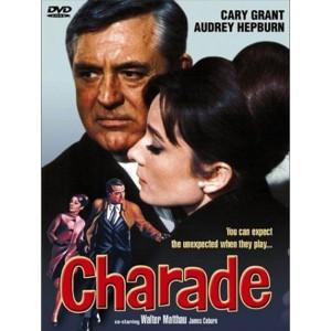 Charade (1963) (Vietsub) - Câu Đố