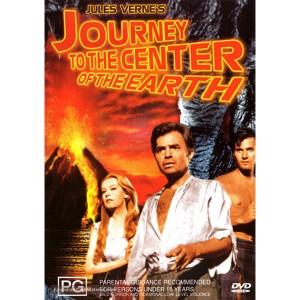 Journey To The Center Of The Earth (1959) (Vietsub) - Cuộc Du Hành Vào Lòng Đất