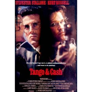 Tango And Cash (1989) (Vietsub) - Cặp Đôi Khó Chơi