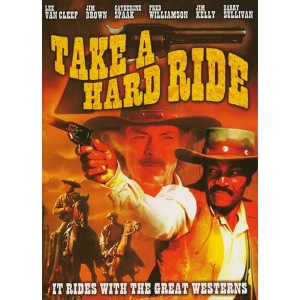 Take A Hard Ride (1975) (Vietsub) - Chuyến Đi Khó Khăn