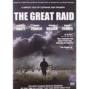 The Great Raid (2005) (Vietsub) - Cuộc Đột Kích Vĩ Đại