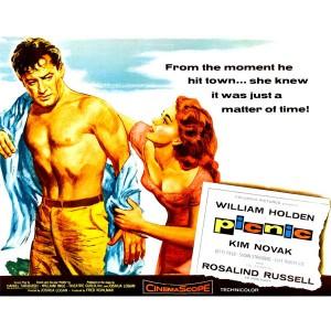Picnic (1955) (Vietsub) - Chuyến Dã Ngoại