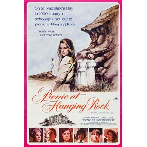 Picnic At Hanging Rock (1975) (Vietsub) - Chuyến Dã Ngoại Ở Hanging Rock