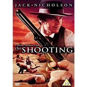 The Shooting (1966) (Thuyết Minh) - Cuộc Đọ Súng