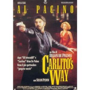Carlitos Way (1993) (Vietsub) - Con Đường Tội Lỗi