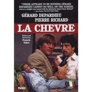 La Chevre (1981) (Vietsub) - Con Dê Tế Thần