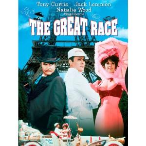 The Great Race (1965) (Vietsub) - Cuộc Đua Vĩ Đại