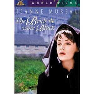 The Bride Wore Black (1968) (Vietsub) - Cô Dâu Váy Đen