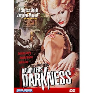Daughters Of Darkness (1971) (Vietsub) - Con Gái Của Bóng Tối