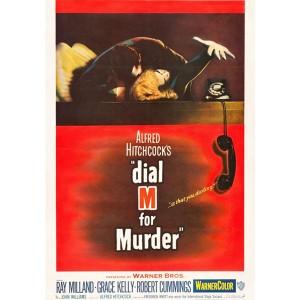Dial M for Murder (1954) (Vietsub) - Cuộc Gọi Chết Người