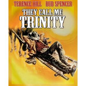 They Call Me Trinity (1970) (Vietsub) - Chúng Gọi Tôi Là Trinity
