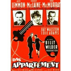 The Apartment (1960) (Vietsub) - Căn Hộ Tình Yêu