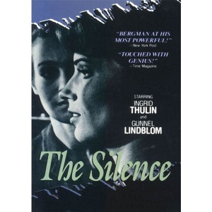 The Silence (1963) (Vietsub) - Câm Lặng