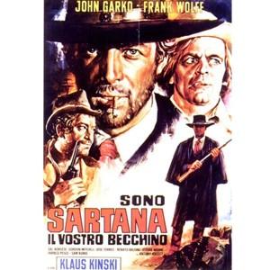 If You Meet Sartana... Pray For Your Death (1968) (Vietsub) - Cầu Nguyện Được Chết Nếu Gặp Sartana