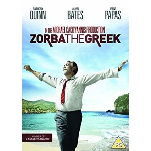Zorba The Greek (1964) (Vietsub) - Con Người Hoan Lạc
