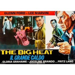 The Big Heat (1953) (Vietsub) - Cái Nóng Oi Ả