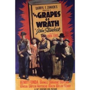 The Grapes Of Wrath (1940) (Vietsub) - Chùm Nho Uất Hận