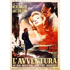 The Adventure (1960) (Vietsub) - Cuộc Phiêu Lưu