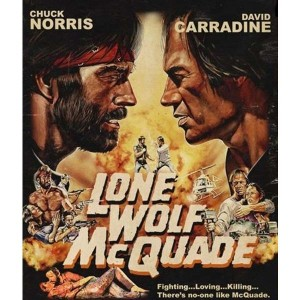 Lone Wolf McQuade (1983) (Vietsub) - Con Sói Cô Độc