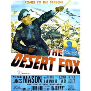 The Desert Fox The Story of Rommel (1951) (Engsub) - Cáo Sa Mạc