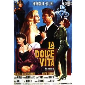 La Dolce Vita (1960) (Vietsub) - Cuộc Sống Ngọt Ngào